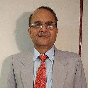 Keshav Deodhar